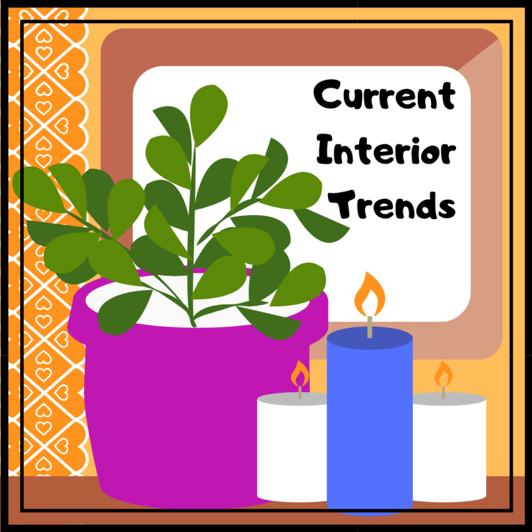 Current Interior Trends