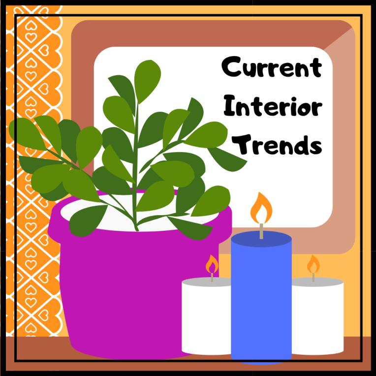 Current Interior Trends