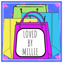 loved by millie