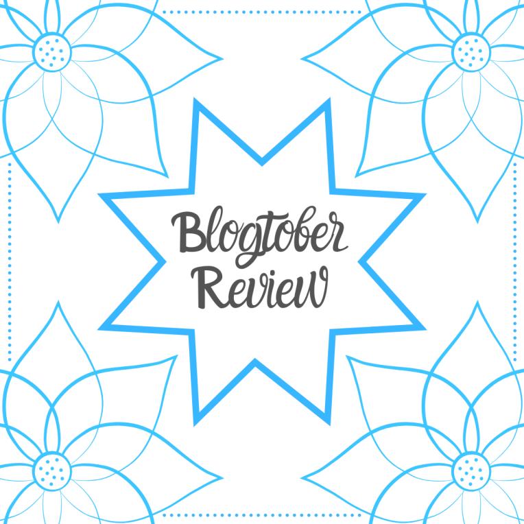 Blogtober(1)